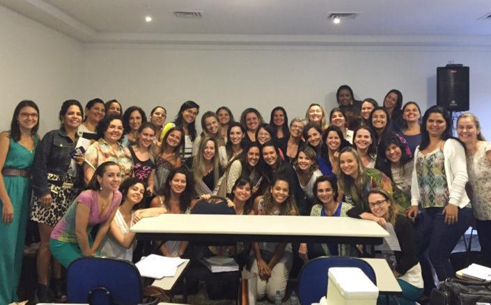 Curso TIMP Rio de Janeiro 2015 Curso CERN