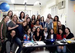 Avançado Integração Rio de Janeiro 2018 curso CERN