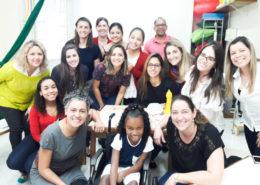 TCI Pediatrico Rio de Janeiro 2018 curso-CERN