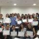 Bayley Fortaleza 2018 curso CERN