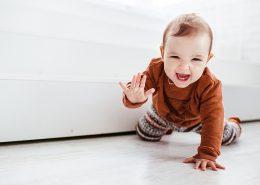 Curso de Bebê